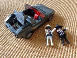 Rarität Spielzeug Playmobil Fluchtfahrzeug Gangster: Kleinanzeigen aus Hamburg Eidelstedt - Rubrik Spielzeug: Lego, Playmobil