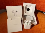 Apple Air Pods 2 te