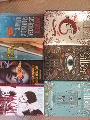 Mengenrabatt Bücherbox Teenager Mädchen inkl