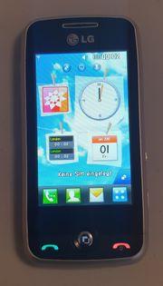 LG GS290 - 2 Stück