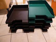 Din A4 Ablagefächer
