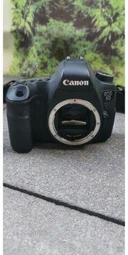 Canon Eos 6d 20 2MP