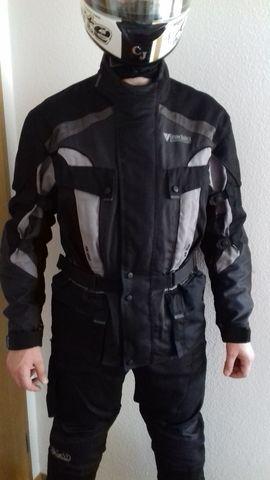 Motorradbekleidung Jacke und Hose: Kleinanzeigen aus Pforzheim Eutingen - Rubrik Motorradbekleidung Herren