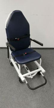 Utila ALS 300 Kranken Tragestuhl