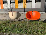 MOROSO Design Stuhl Fjord
