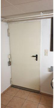 Handwerker für Türen - Tausch gesucht