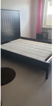 Neue Matratze Bett