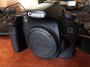 Canon EOS 60D 18 MP
