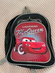Kinder-Rucksack Lightning McQueen