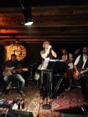 Ambitionierte Rockband sucht Sänger in