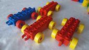 Duplo Lego Anhänger 4
