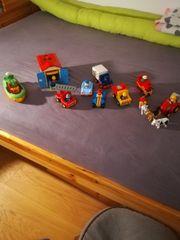 1 - 2 - 3 Playmobil