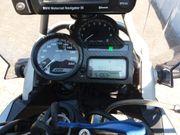 BMW R 1200 GS silber