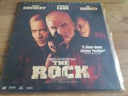 The Rock Laserdisc US Version