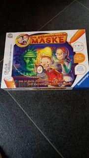 tiptoi Die geheimnisvolle Maske