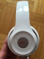 Kopfhörer weiß von Elta