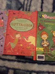 Bücher Lotta Leben