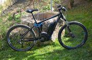 E-Bike Haibike EQ XDuro 26