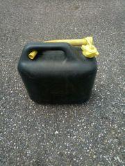 10 L Benzin Diesel Kanister