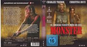 Blu-Ray MONSTER Charlize Theron