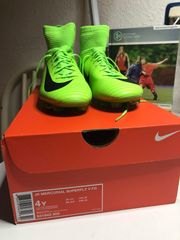 Nike Mercurial Superfly 4Y Gr