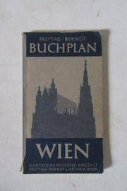Wien in den 50er Jahren