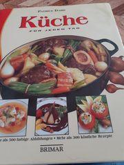 Mehrere guterhalte Kochbücher