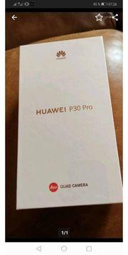 Huawei p30 pro neu im