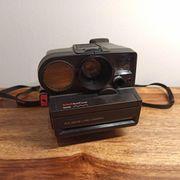 Polaroid 5000 Sonar Autofokus Sofortbildkamera