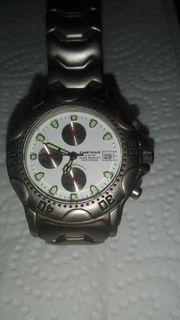 Verkaufe eine schöne Herren Uhr