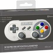 Supe Nintendo Controller viele Geräte