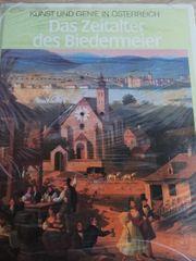 BUCH Biedermeier