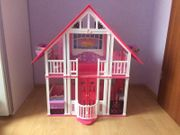 Mattel Barbie Traumvilla