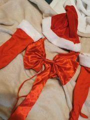 Sexy Santa Geschenk Set