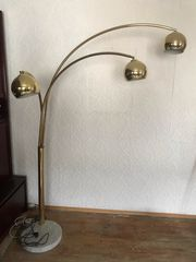 Lampe marmorfuss