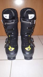 Skischuhe SALOMON X Pro 80