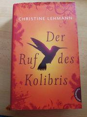 Der Ruf des Kolibris - Christine