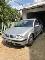 VW Golf 1J