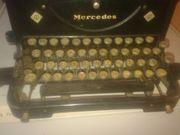 mercedes seltene schreibm