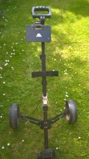 Golf Zieh -Trolley