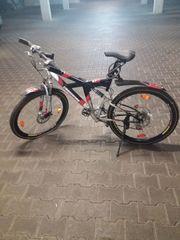 Gebrauchtes Fahrrad zu verkaufen