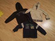 Kleidungspaket Gr 98