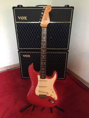 Fender Stratocaster American Hotrod Neck
