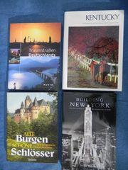 Groß-Bildbände 48 Bände ideal für