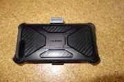 neuwertige iPhone 8 plus Sicherheitshülle