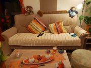 Neuwertiges 3er Sitzer-Sofa