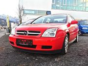 OPEL VECTRA 1 8 122PS