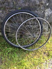 Fahrrad Felgen