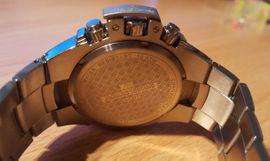 Jacques Lemans Herrenarmbanduhr: Kleinanzeigen aus Vandans - Rubrik Uhren