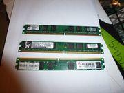 DDR 2 RAM PC 6400